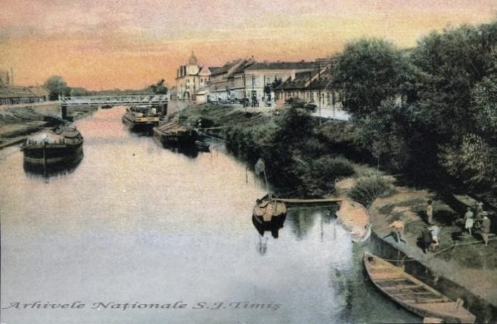 13_Canalul-Bega-la-1905