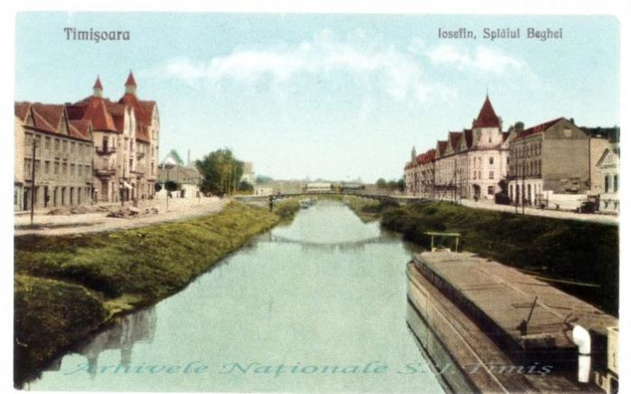 326-Canalul-Bega-Iosefin1926