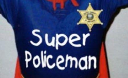 politist-amuzant