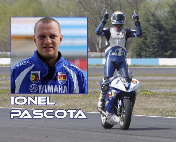 Ionel-Pascota