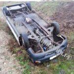Accident-spectaculos-în-această-dimineaţă-pe-şoseaua-de-centură-a-Timişoarei-în-dreptul-localităţii-Covaci_002
