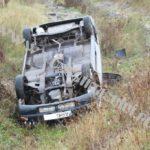 Accident-spectaculos-în-această-dimineaţă-pe-şoseaua-de-centură-a-Timişoarei-în-dreptul-localităţii-Covaci_006