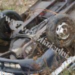 Accident-spectaculos-în-această-dimineaţă-pe-şoseaua-de-centură-a-Timişoarei-în-dreptul-localităţii-Covaci_014