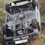 Accident-spectaculos-în-această-dimineaţă-pe-şoseaua-de-centură-a-Timişoarei-în-dreptul-localităţii-Covaci_016