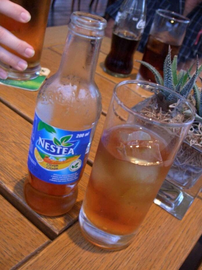 Nestea_bottle