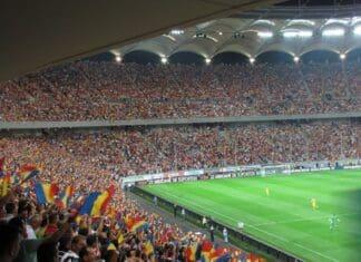 Naționala de fotbal a României
