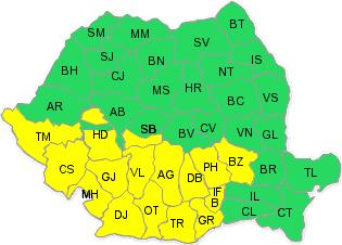 cod-galben-ninsori-timis