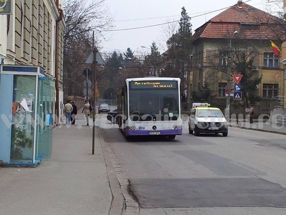 orar jumbo timisoara autobuz