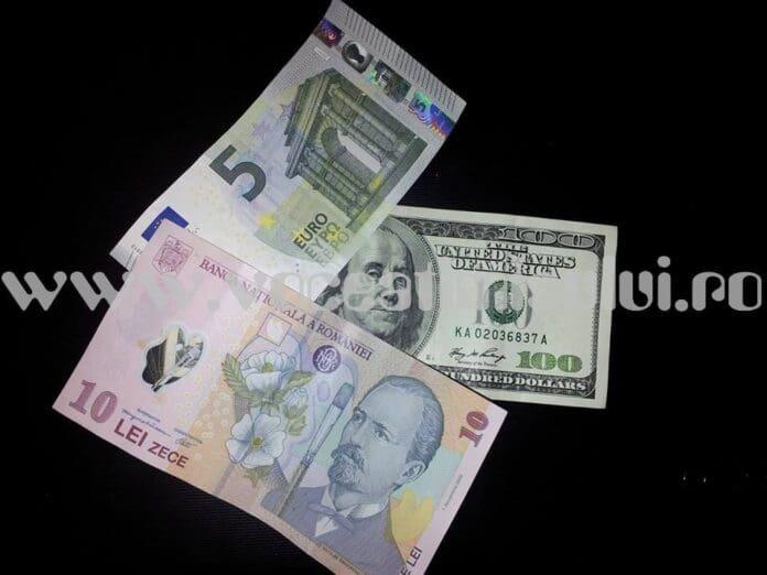 euro-dolari-lei