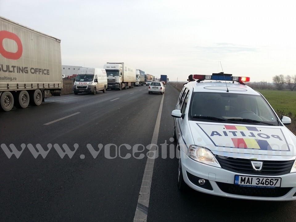 greva-transportatori-camioane-tiruri-soseaua-de-centura-timisoara-2