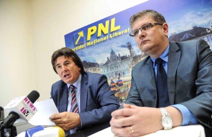 Nicolae-Robu-presedinte-PNL-Timis-Dan-Diaconu-presedinte-PNL-Timisoara-3