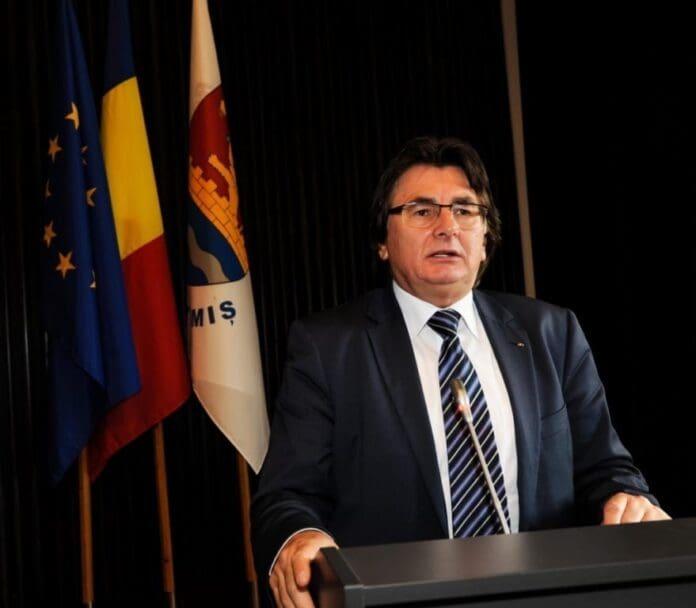 Nicolae-Robu-primarul-Timisoarei