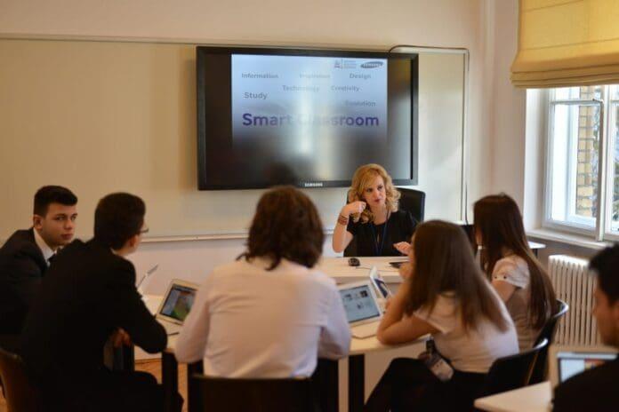Smart-Classroom-Carmen-Sylva-Timisoara-2