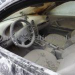 Audi-A3-în-flăcări-în-Complexul-Studenţesc-din-Timişoara1