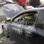 Audi-A3-în-flăcări-în-Complexul-Studenţesc-din-Timişoara2