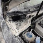 Audi-A3-în-flăcări-în-Complexul-Studenţesc-din-Timişoara3