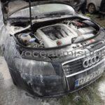 Audi-A3-în-flăcări-în-Complexul-Studenţesc-din-Timişoara4