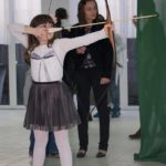 Clubul TM Archery  tir cu arcul 1