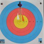 Clubul TM Archery  tir cu arcul 6