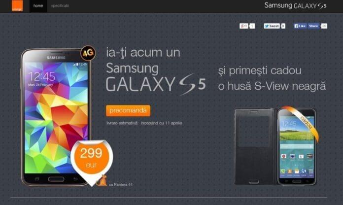 samsung-galaxy-s5-orange