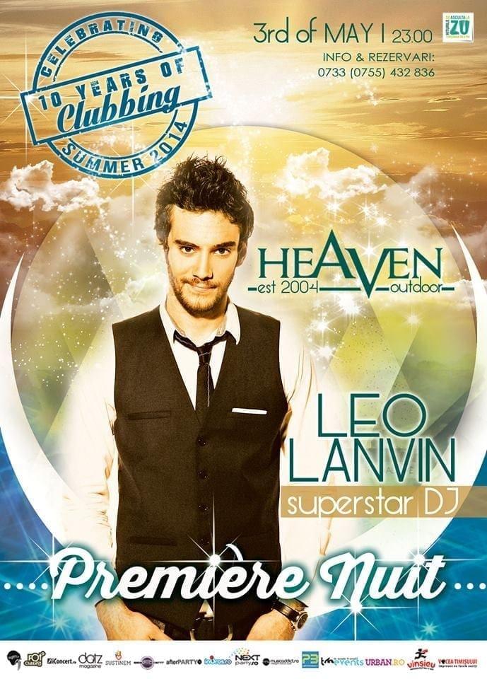 Leo-Lanvin
