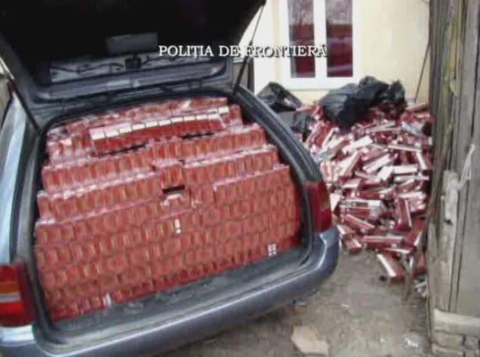 politia-de-frontiera-tigari-contrabanda