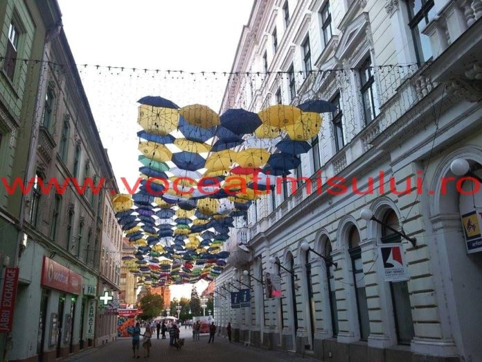 umbrelute-strada-alba-iulia-timisoara