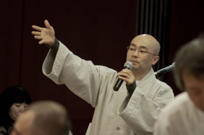 Chong-An-Sunim