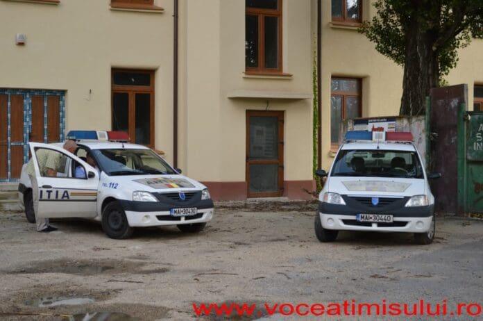 """Razie-a-Poliției-Rutiere-Timiș.-""""Șefu""""-fuge-de-camera-de-filmat-cu-tot-cu-echipaje02"""