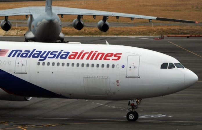 avion-Malaysia-Airlines