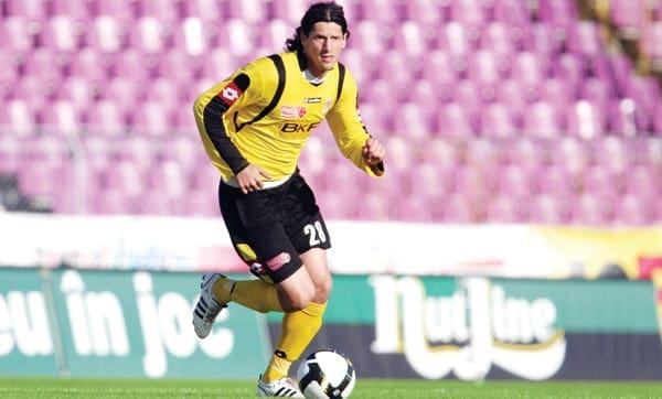 Marian Cisovsky Pictures - FC Viktoria Plzen v NK Maribor ...  |Marian Cisovsky