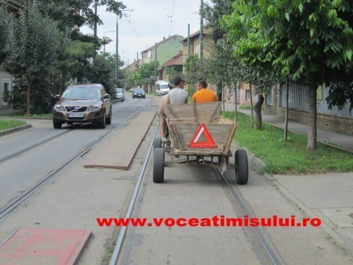 caruta-pe-linia-de-tramvai