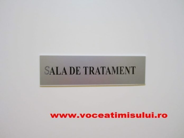 spital-cabine-sala-de-tratament