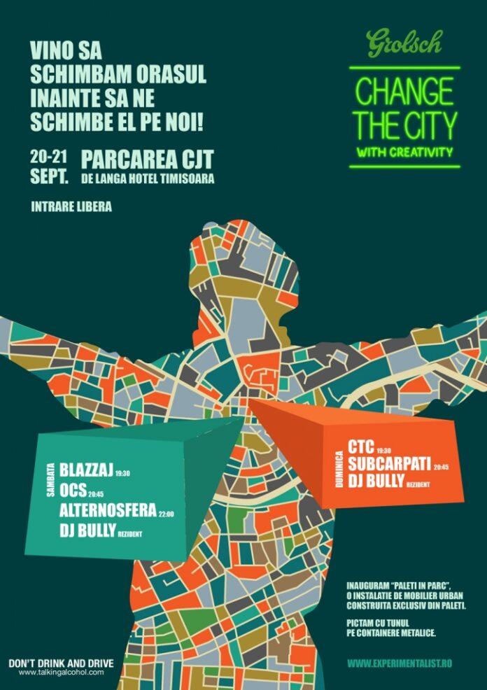 Grolsch-Change-the-City-Timisoara