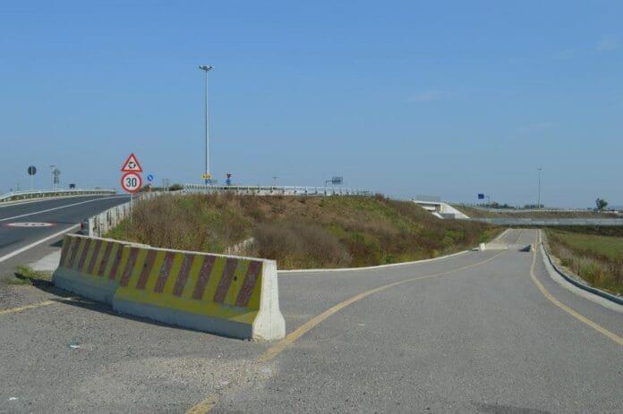 autostrada-A1-la-kilometrul-450-2