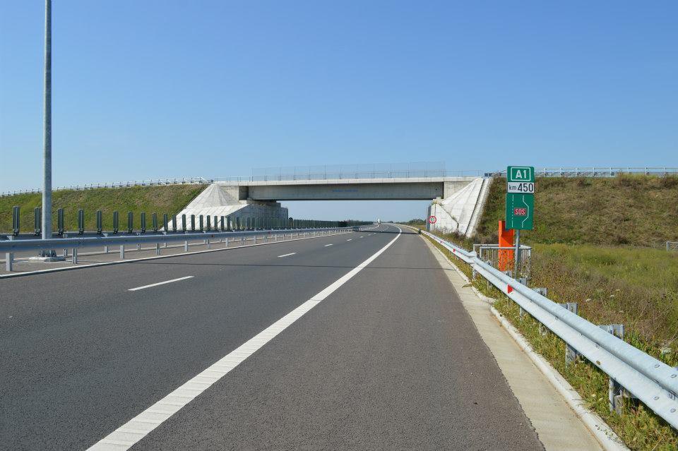 autostrada-A1-la-kilometrul-450-3
