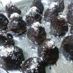 Reţeta zilei – Piramide cu ciocolată, Vocea Timisului