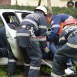 ACCIDENT-cu-victimă-ÎNCARCERATĂ-la-Timișoara.074