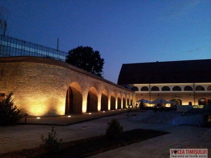 Bastionul-Theresia-Timisoara