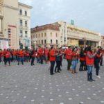 Flashmob-in-Piata-Victoriei-1