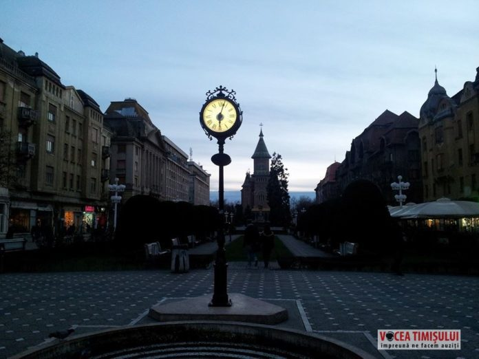 Piaa-Victoriei-Operei-Timisoara