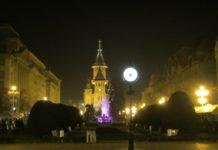 Piata-Victoriei-Timisoara-Centru-Catedrala-Mitropolitana