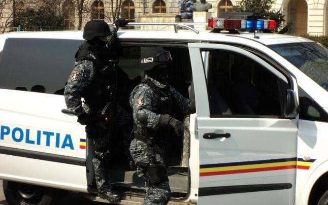 Politia-mascatii