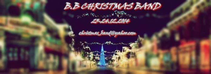 BB-Christmas-Band