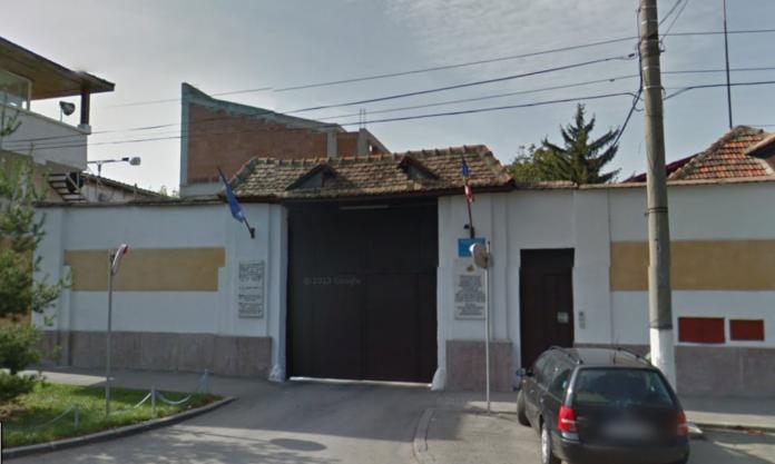 Penitenciarul-Timisoara