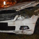 Accident-giratoriu-din-Calea-Buziaşului-11