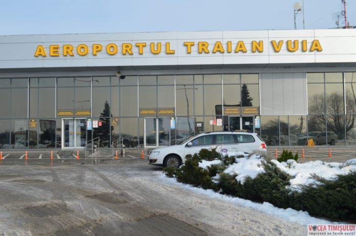 TAROM, prima cursă Timișoara -Iași pe Aeroportul Timișoara. Orarul zborurilor, Vocea Timisului
