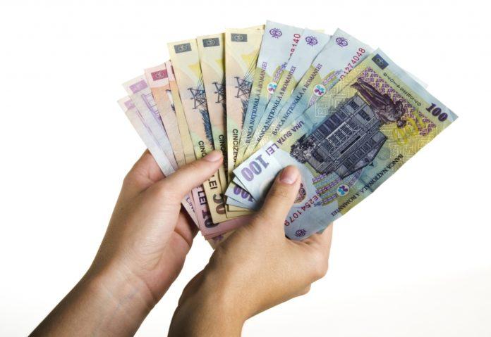bancnote-Lei-RON