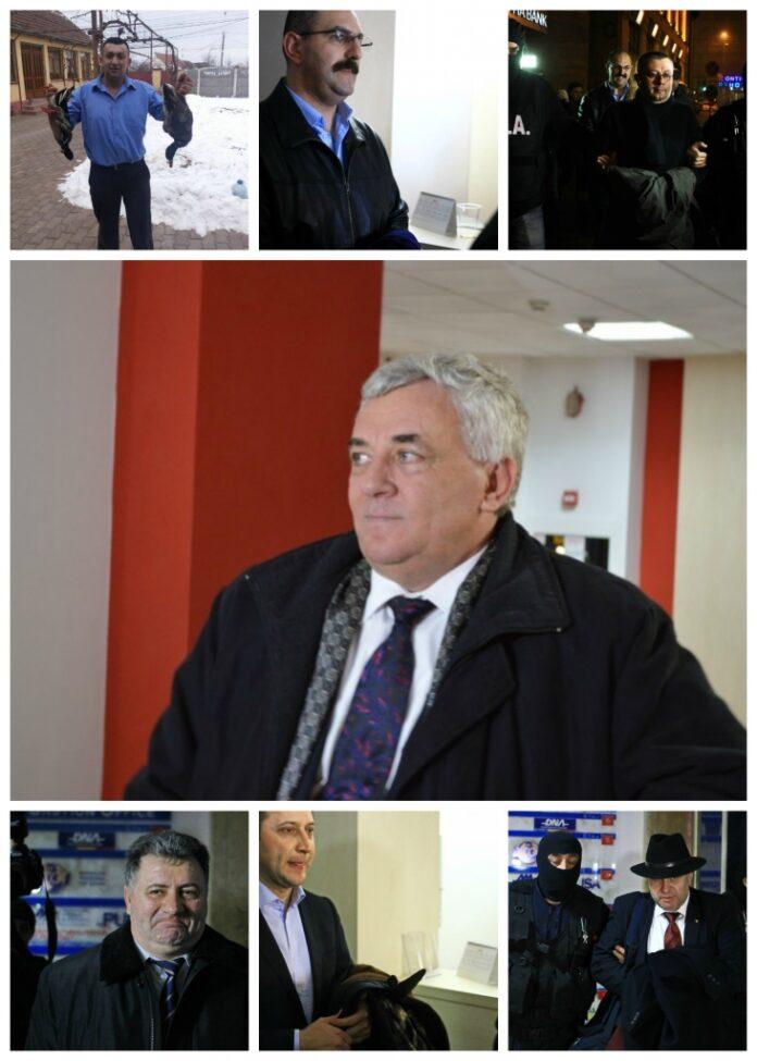mafia-pesedistă