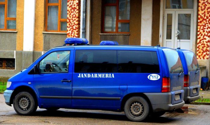JAndarmeria-autospeciala